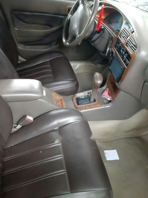 Bán Toyota Camry 3.0 sản xuất 1995, màu hồng, xe nhập-2