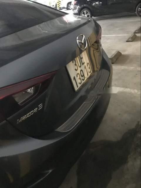 Cần bán Mazda 3 đời 2016, nhập khẩu, giá tốt-1