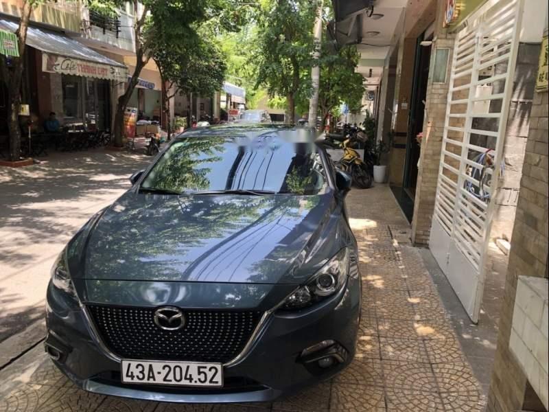 Cần bán lại xe Mazda 3 đời 2016, nhập khẩu nguyên chiếc chính chủ, giá tốt-4