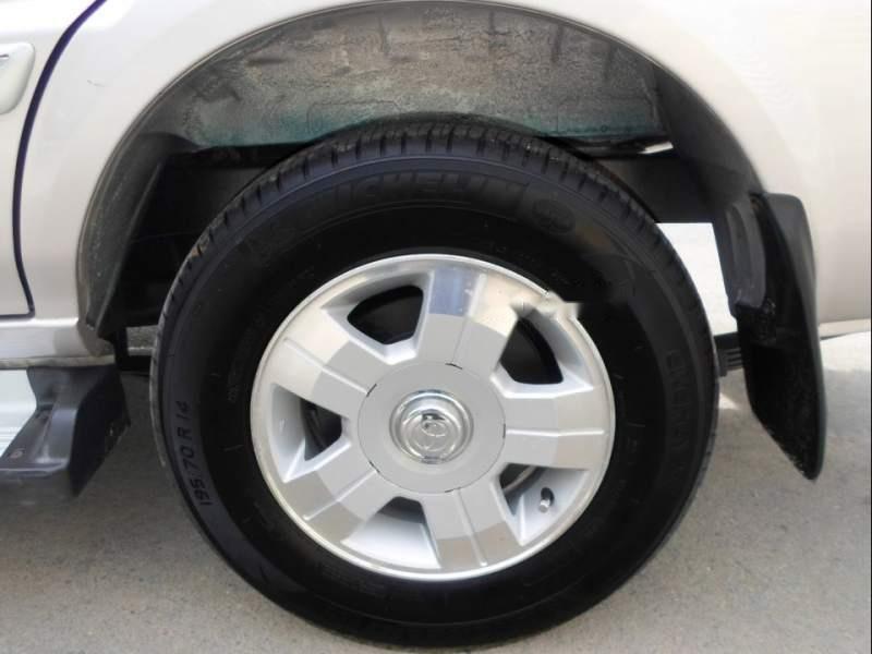 Cần bán Toyota Zace đời 2004, màu xanh lam, nhập khẩu nguyên chiếc   (5)