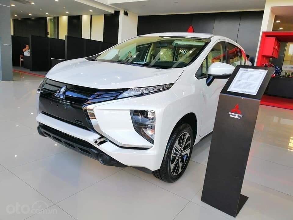Cần bán xe Mitsubishi Xpander AT MT sản xuất 2019, xe nhập-0