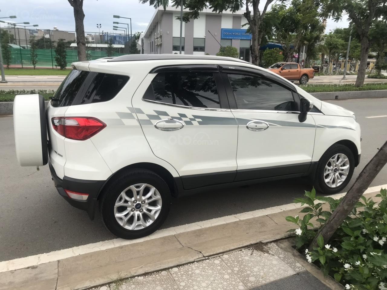 Bán Ford EcoSport Titanium 1.5 2017, màu trắng, trả góp đưa trước 170-200tr (7)