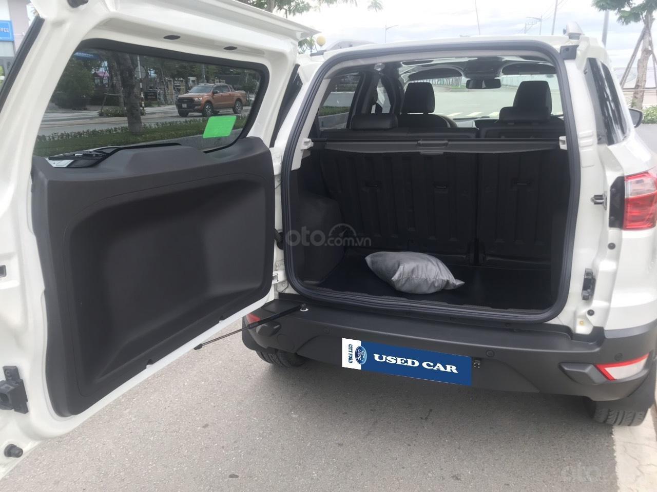Bán Ford EcoSport Titanium 1.5 2017, màu trắng, trả góp đưa trước 170-200tr (10)