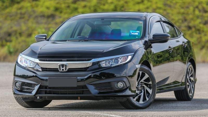 Xe Honda Civic 2019