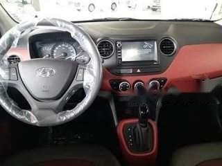 Bán xe Hyundai Grand i10 đời 2019, màu trắng, 330tr-1