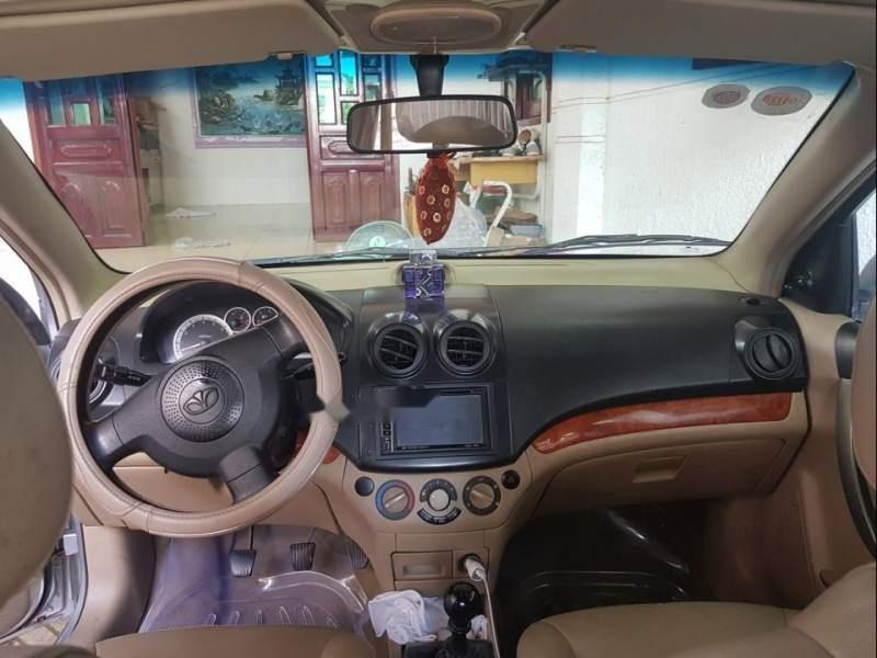 Cần bán Gentra đời 2009, xe đẹp chưa va quyệt vẫn đang sử dụng hàng ngày-4