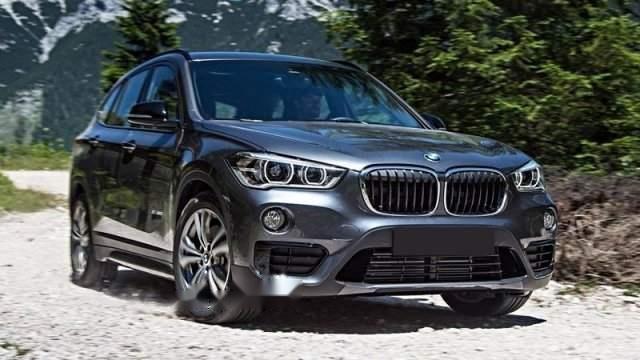 Bán BMW X1 xDrive năm sản xuất 2019, nhập khẩu  -1