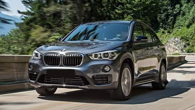 Bán BMW X1 xDrive năm sản xuất 2019, nhập khẩu  -0