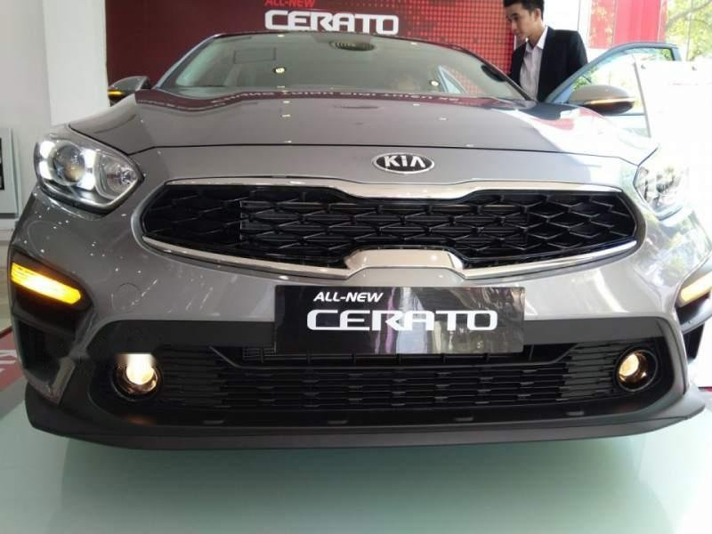 Bán Kia Cerato 1.6 Standard MT năm sản xuất 2019, mới 100% (6)