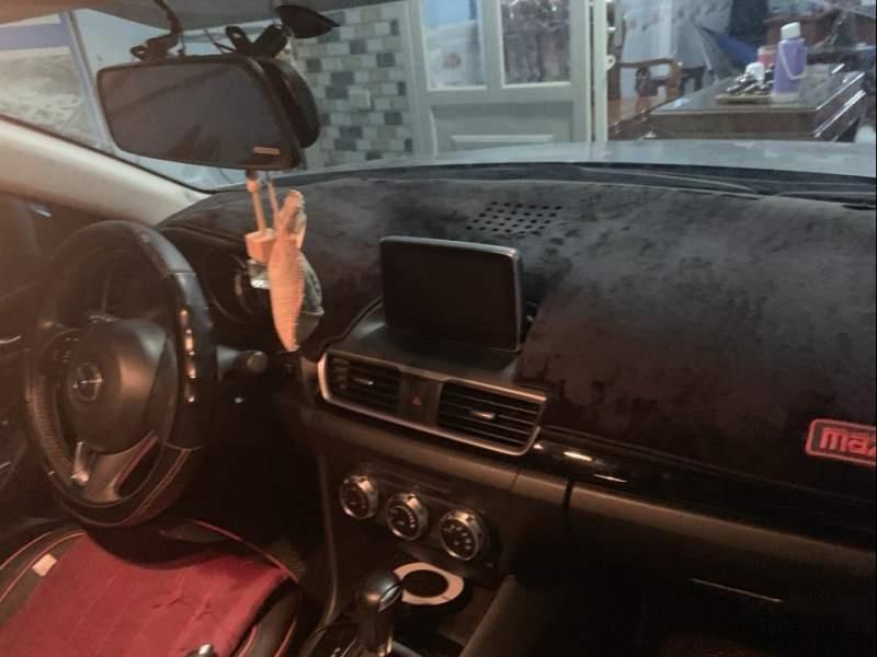 Cần bán xe Mazda 3 năm sản xuất 2016, xe chính chủ đăng ký 9/2016-1