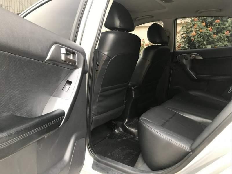 Bán xe Kia Forte Sli năm sản xuất 2010, màu bạc, xe nhập   (6)