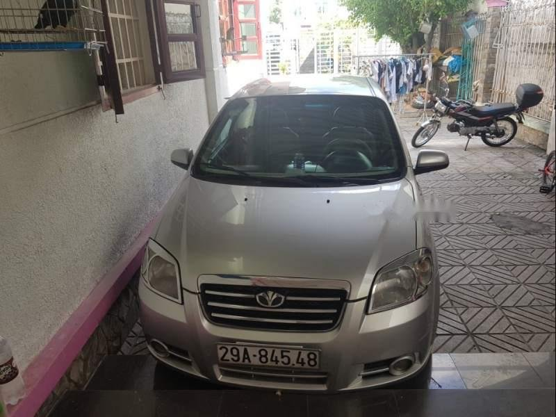 Cần bán Gentra đời 2009, xe đẹp chưa va quyệt vẫn đang sử dụng hàng ngày-2