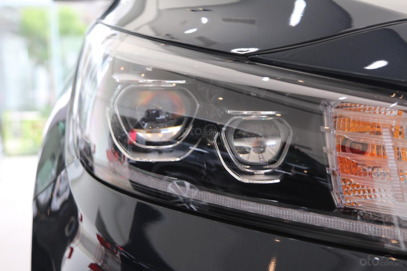 Kia Sedona - giảm giá tiền mặt / tặng bảo hiểm + camera hành trình - liên hệ PKD Kia Bình Tân 093 317 0660-11