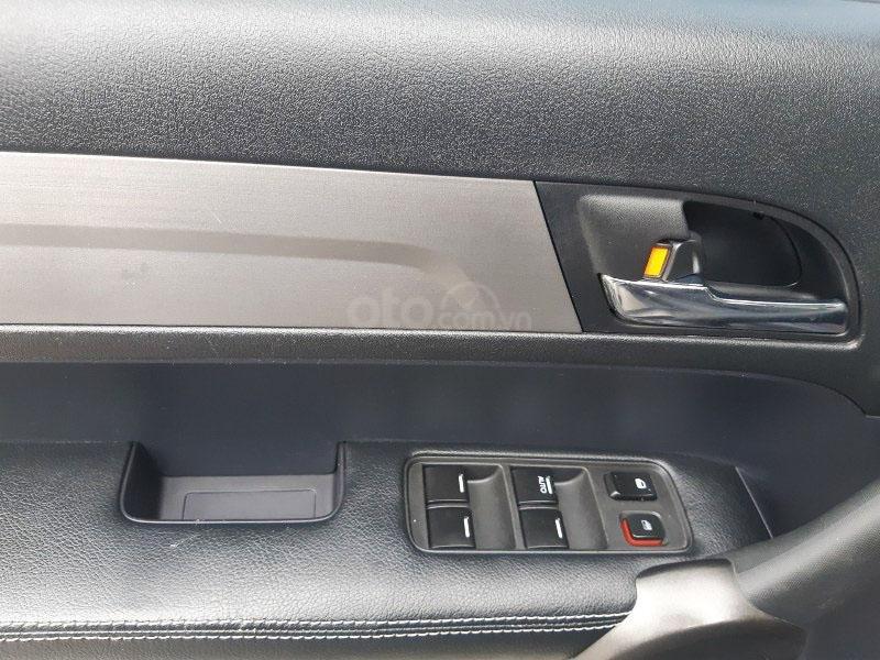 Bán Honda CRV 2.4 sản xuất 2010, màu đen  -9
