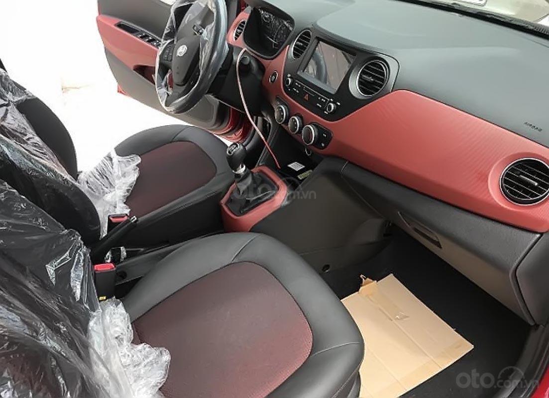 Xe Hyundai i10 Grand hatchback 2019-3