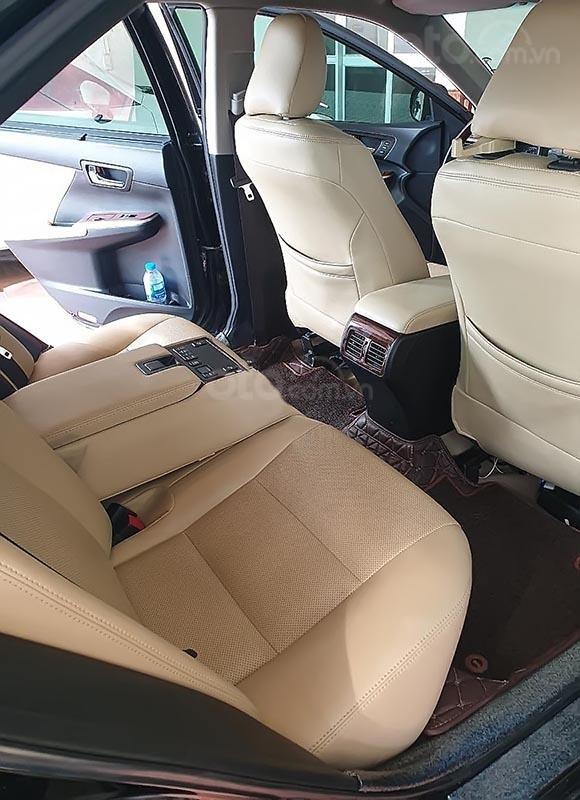 Cần bán Toyota Camry 2.5Q 2013, màu đen chính chủ-4