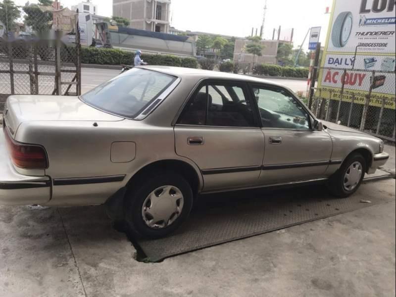 Bán xe Toyota Cressida 1993, xe nhập xe gia đình, 68 triệu-1