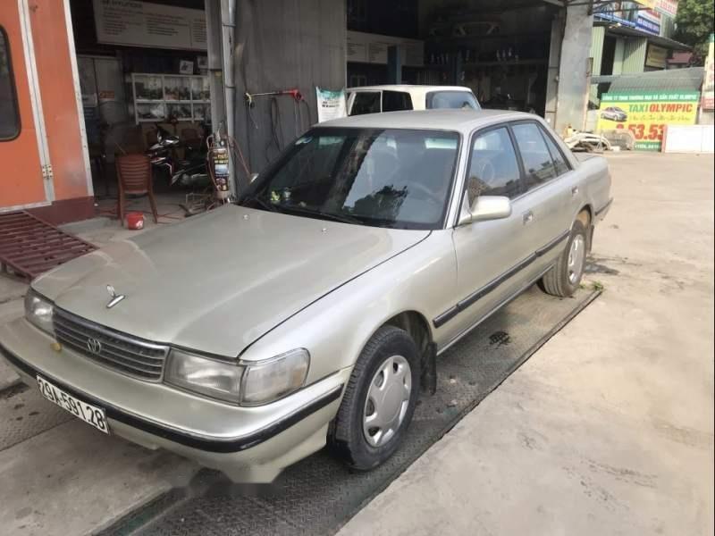Bán xe Toyota Cressida 1993, xe nhập xe gia đình, 68 triệu-0