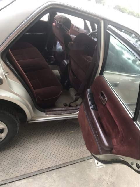 Bán xe Toyota Cressida 1993, xe nhập xe gia đình, 68 triệu-5