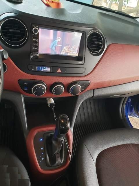 Bán Hyundai Grand i10 đời 2018, xe đẹp-1