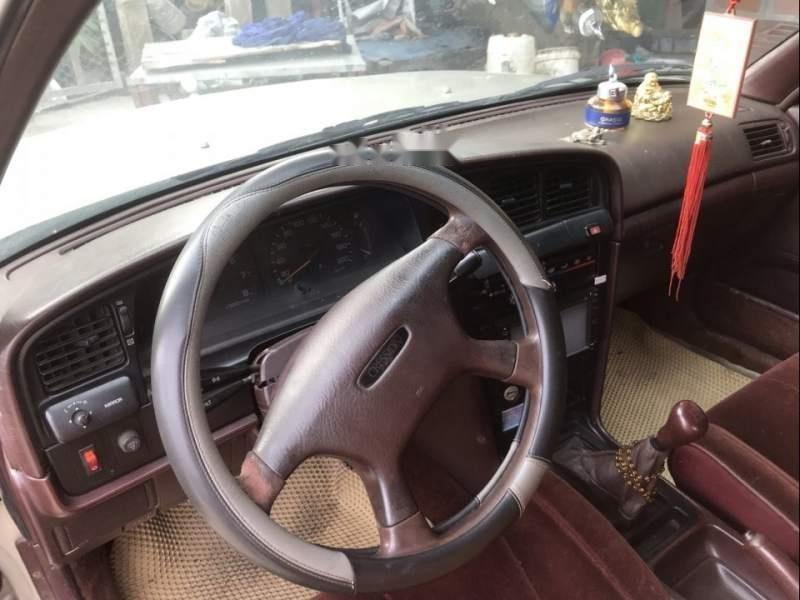 Bán xe Toyota Cressida 1993, xe nhập xe gia đình, 68 triệu-2