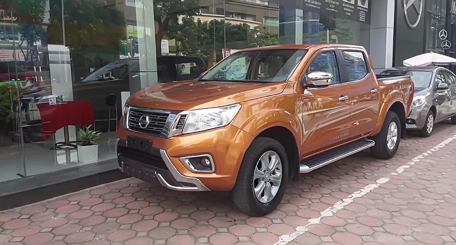 Bán Nissan Navara EL Premium R sản xuất 2019, nhập khẩu nguyên chiếc, giá tốt-1
