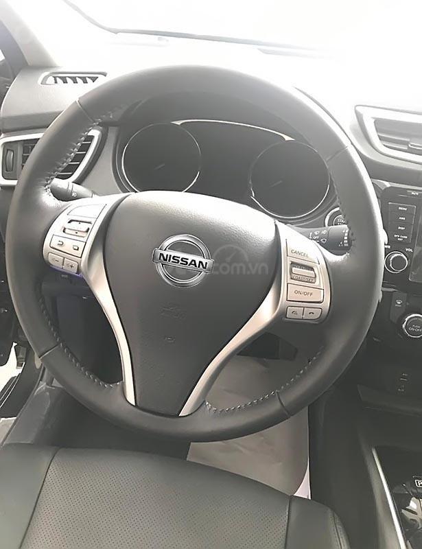 Cần bán xe Nissan X trail 2.0 đời 2019, màu nâu (5)
