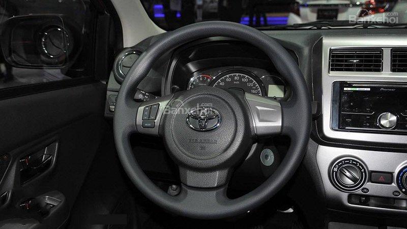 Vô lăng Toyota Wigo 2019...
