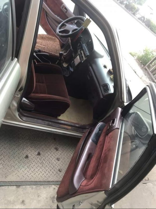 Bán xe Toyota Cressida 1993, xe nhập xe gia đình, 68 triệu-4
