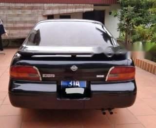 Bán ô tô Nissan Bluebird đời 1995, ai có nhu cầu vui lòng liên hệ  (6)