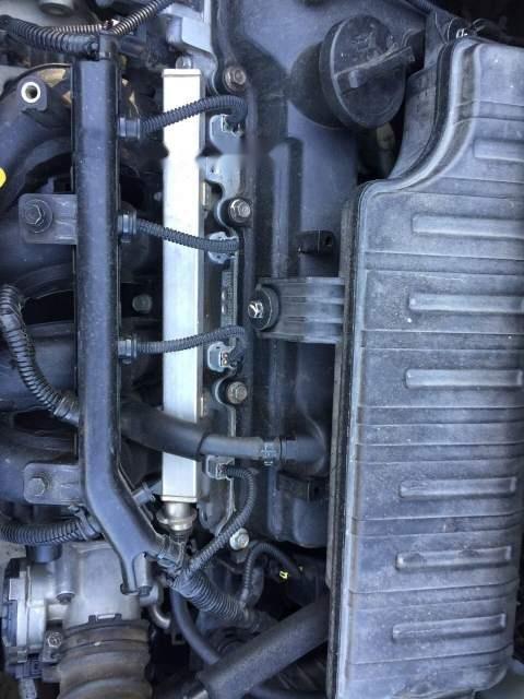 Cần bán xe Kia Morning sản xuất năm 2013, màu bạc số sàn, 210tr (6)