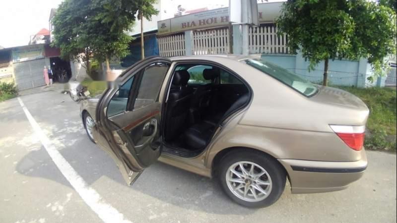 Bán BMW 5 Series 525i đời 2004, nhập khẩu số tự động (4)