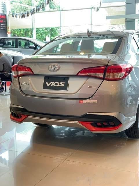 Bán Toyota Vios 2019 giảm tiền mặt + quà tặng-4