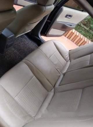 Bán ô tô Nissan Bluebird đời 1995, ai có nhu cầu vui lòng liên hệ  (4)