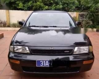 Bán ô tô Nissan Bluebird đời 1995, ai có nhu cầu vui lòng liên hệ  (1)