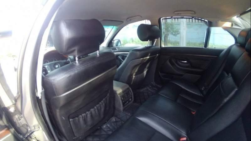 Bán BMW 5 Series 525i đời 2004, nhập khẩu số tự động (3)