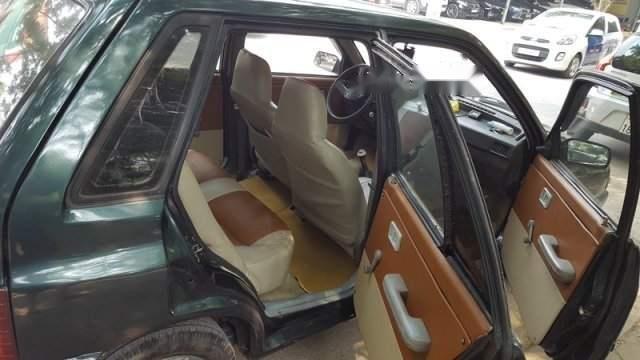 Cần bán lại xe Kia CD5 đời 2000, đăng kiểm dài, chạy khỏe, không hư hỏng (3)