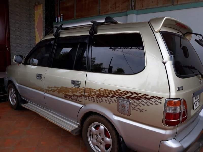 Bán xe Toyota Zace đời 2002, xe nhập, gia đình đi nên rất cẩn thận (3)