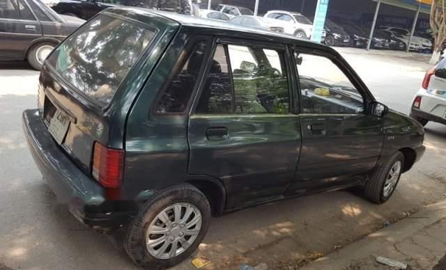 Cần bán lại xe Kia CD5 đời 2000, đăng kiểm dài, chạy khỏe, không hư hỏng (2)