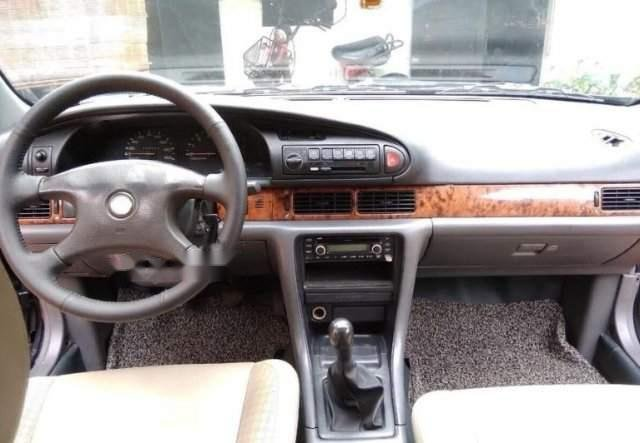 Bán ô tô Nissan Bluebird đời 1995, ai có nhu cầu vui lòng liên hệ  (5)