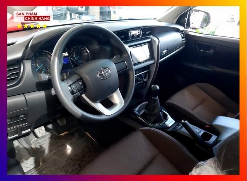 Bán Toyota Fortuner 2.4MT số sàn, máy dầu, 1 cầu (3)