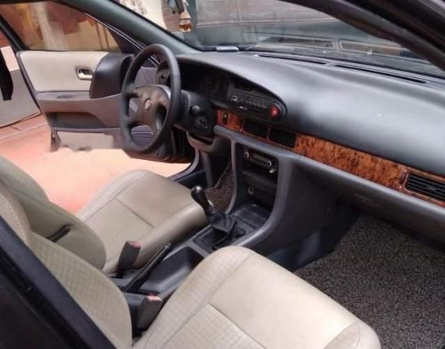Bán ô tô Nissan Bluebird đời 1995, ai có nhu cầu vui lòng liên hệ  (2)