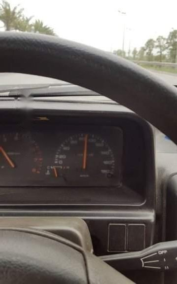 Cần bán lại xe Kia CD5 đời 2000, đăng kiểm dài, chạy khỏe, không hư hỏng (4)