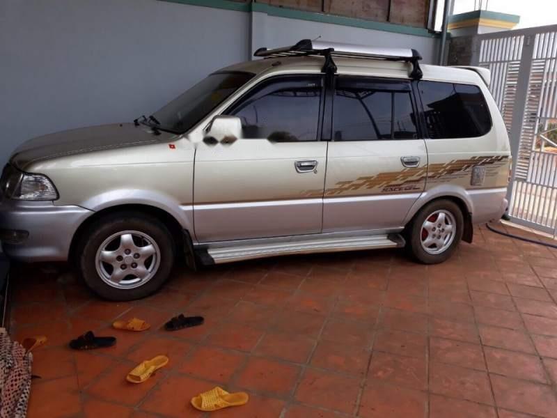 Bán xe Toyota Zace đời 2002, xe nhập, gia đình đi nên rất cẩn thận (2)