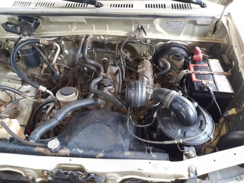 Bán xe Toyota Zace đời 2002, xe nhập, gia đình đi nên rất cẩn thận (4)
