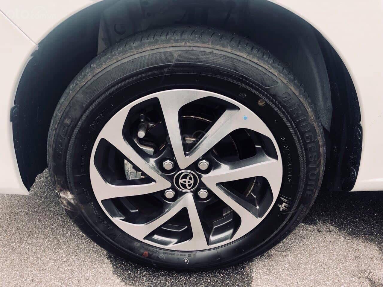 Toyota Wigo năm 2019, nhập khẩu Indonesia, giá tốt, liên hệ ngay 0907044926 để được hỗ trợ tốt nhất (7)