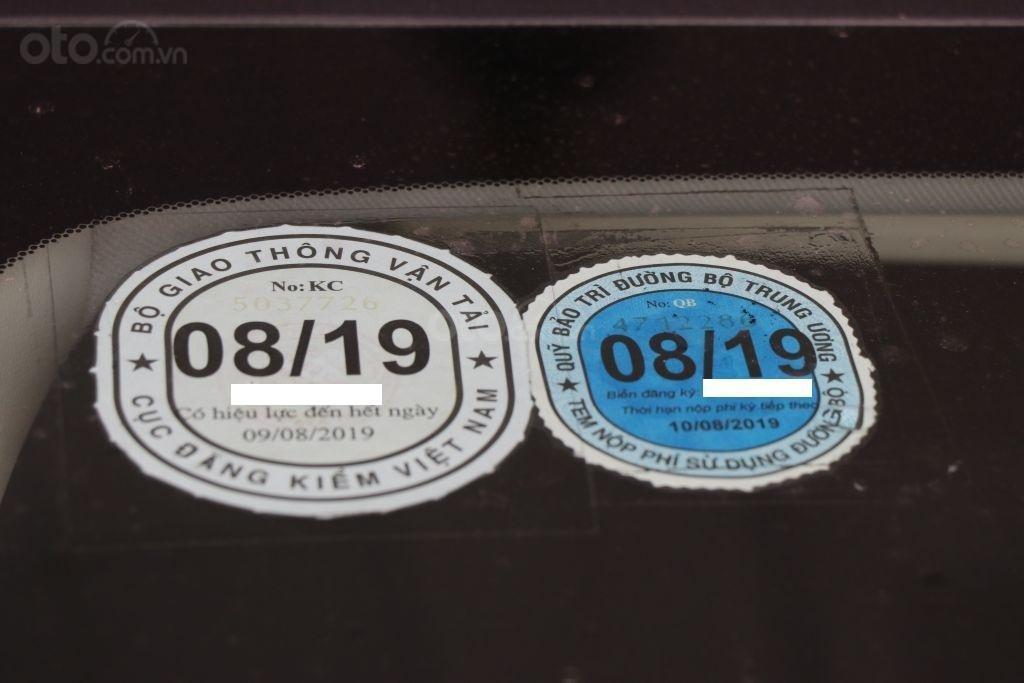 Cần bán Honda CR V 2.4AT năm 2014, màu bạc-12