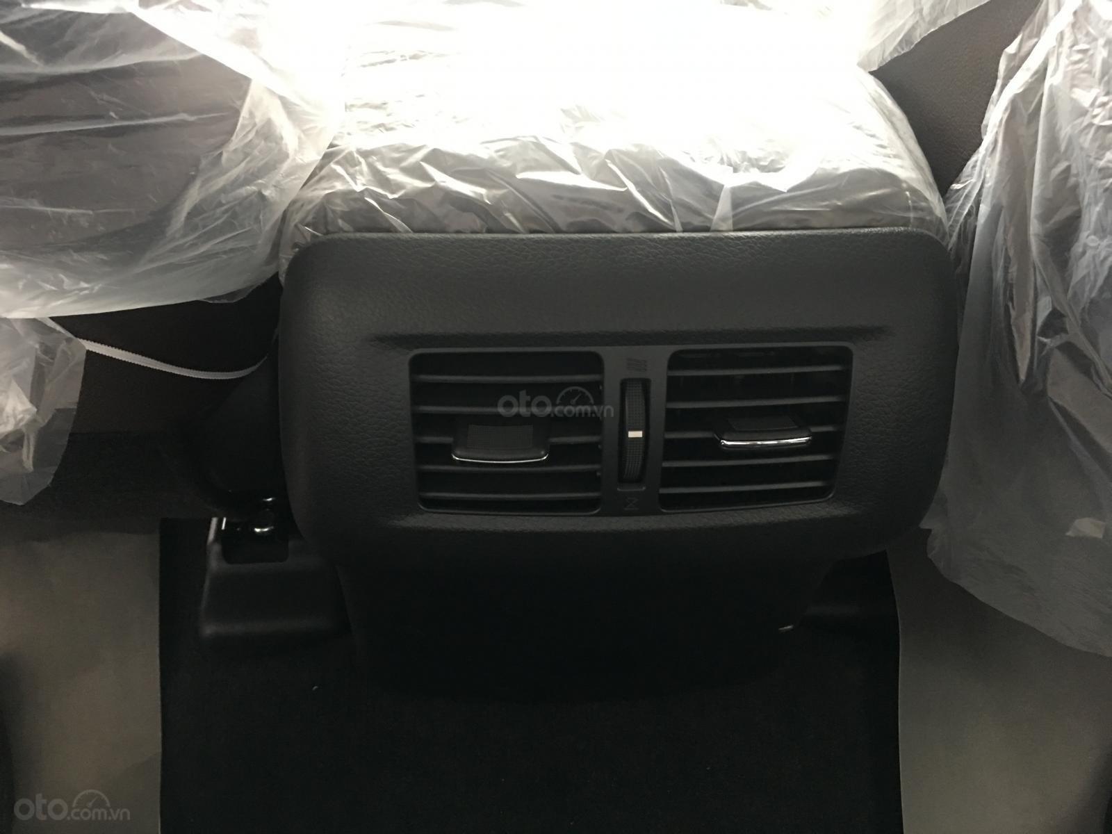 Nissan Navara EL 2019, màu nâu, nhập khẩu nguyên chiếc, liên hệ để có giá tốt (5)