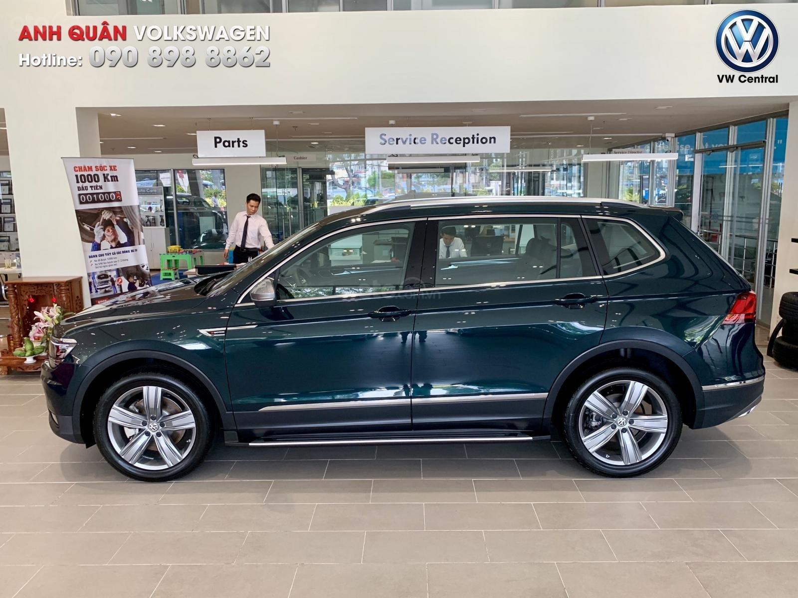 Tiguan Allspace 2019 - ưu đãi mua xe lên tới 160tr, trả góp 80%, hotline: 090-898-8862 (4)