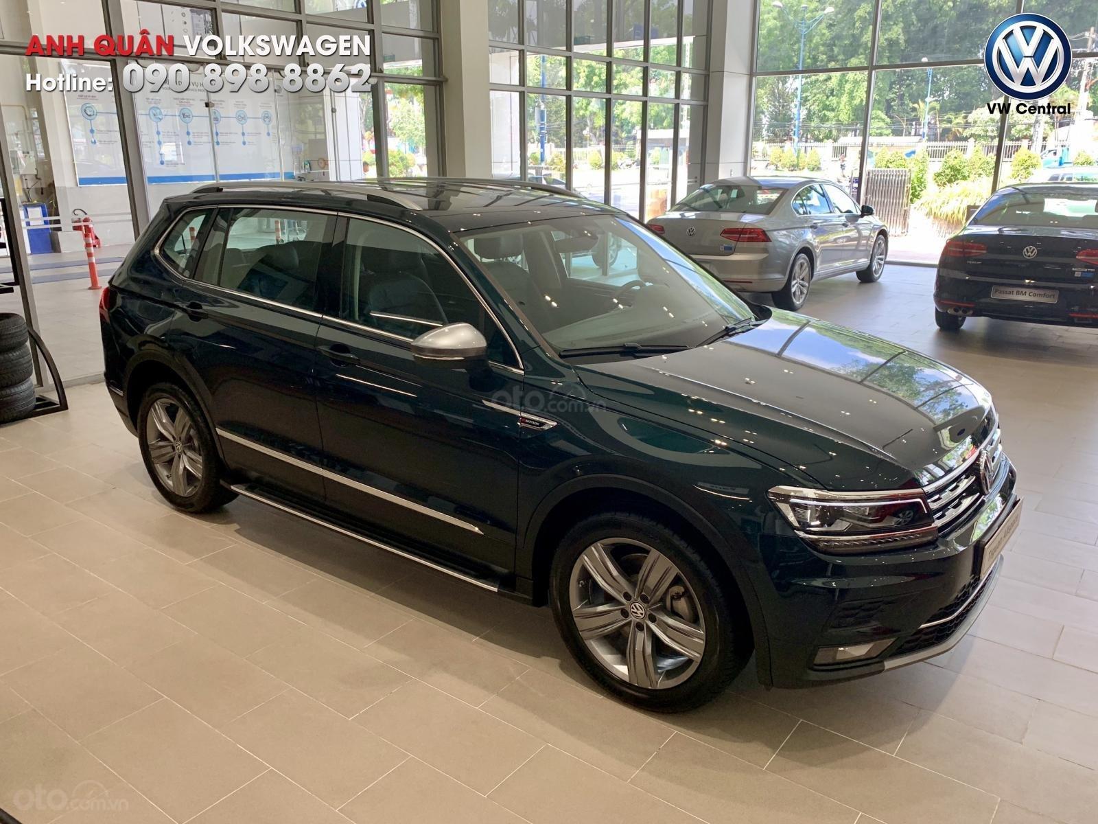 Tiguan Allspace 2019 - ưu đãi mua xe lên tới 160tr, trả góp 80%, hotline: 090-898-8862 (8)